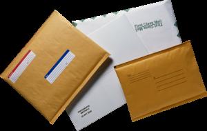 Доставка документов