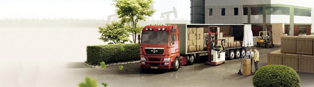 доставка малогабаритных грузов